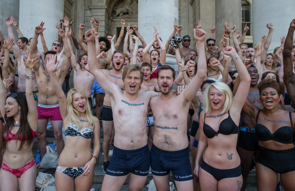 transferwise - nothing2hide